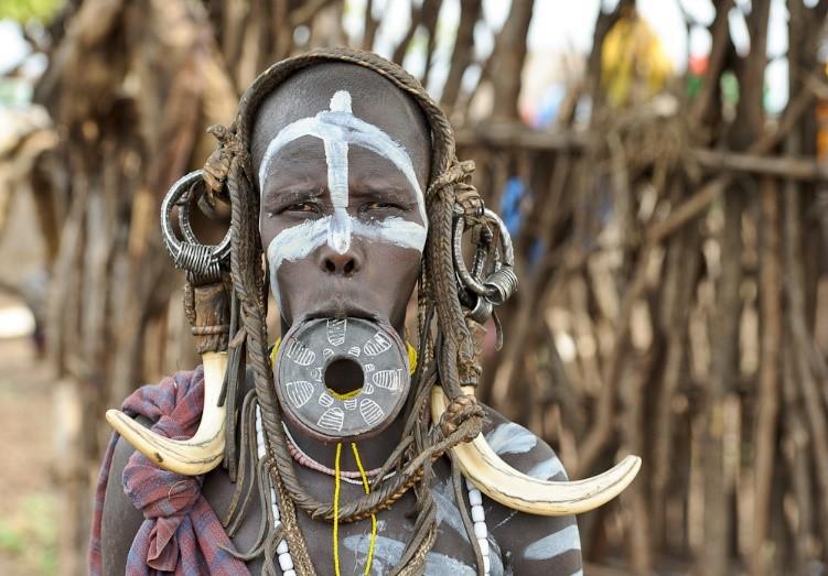 10 Tribal Religions